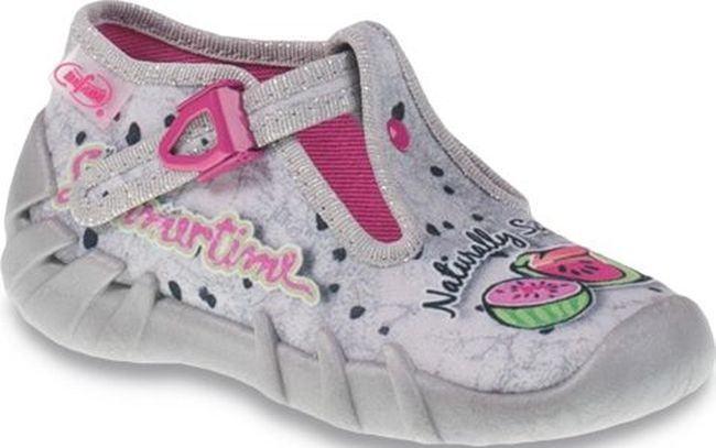 3c3cf3bf56c8 Dětská obuv 110P317 20-25